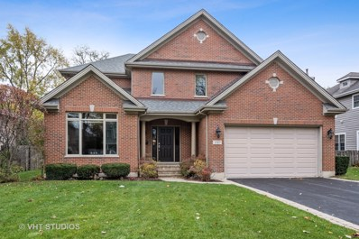 1323 Kenton Road, Deerfield, IL 60015 - #: 10565644