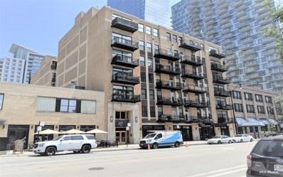 1307 S Wabash Avenue UNIT 403, Chicago, IL 60605 - #: 10565687