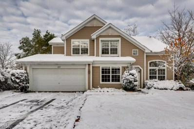 6007 Sanders Court, Carpentersville, IL 60110 - #: 10565704