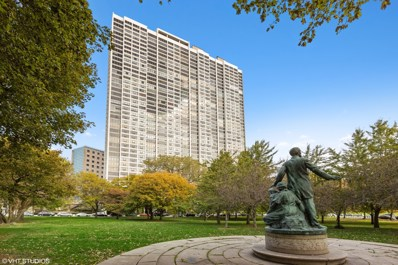 2800 N Lake Shore Drive UNIT 702, Chicago, IL 60657 - #: 10565748
