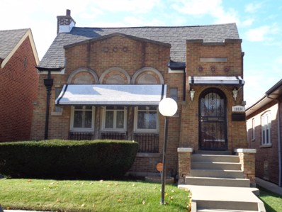 10634 S Wallace Street, Chicago, IL 60628 - #: 10565756