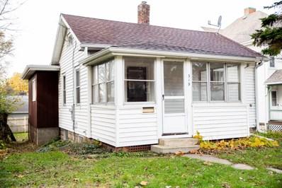 319 S Dement Avenue, Dixon, IL 61021 - #: 10565759