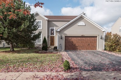 1307 Bridgehampton Drive, Plainfield, IL 60586 - MLS#: 10565801