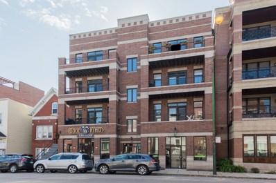 3056 N Clybourn Avenue UNIT 3N, Chicago, IL 60618 - #: 10565846