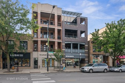 3432 N Southport Avenue UNIT PH, Chicago, IL 60657 - #: 10565903