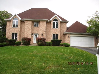 395 Holbrook Circle, Chicago Heights, IL 60411 - #: 10565924