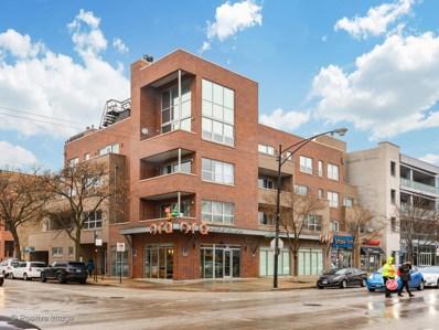 1850 W Division Street UNIT 2C, Chicago, IL 60622 - MLS#: 10565930