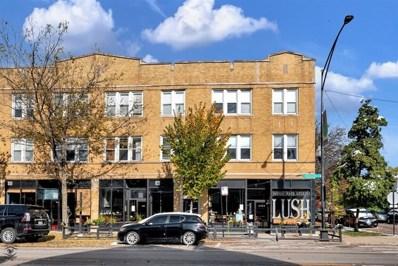 2232 W Roscoe Street UNIT 2, Chicago, IL 60618 - #: 10565931