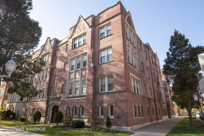 2607 W Rosemont Avenue UNIT A, Chicago, IL 60659 - #: 10565950