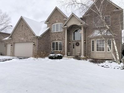 143 Pineridge Drive, Oswego, IL 60543 - #: 10566053