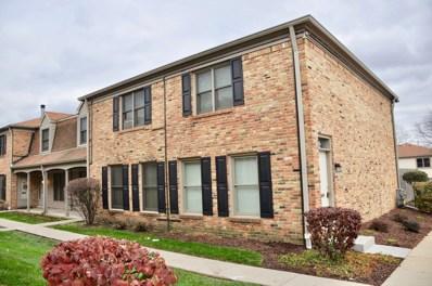 1819 Bristol Walk, Hoffman Estates, IL 60195 - #: 10566141