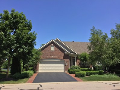 5 Sugar Maple Court, Lake In The Hills, IL 60156 - #: 10566161