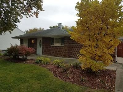 2518 Inwood Drive, Joliet, IL 60435 - #: 10566200