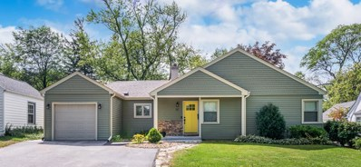 57 E Washington Boulevard, Lombard, IL 60148 - #: 10566222