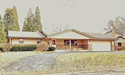815 Oakmont Place, Rockford, IL 61107 - #: 10566243