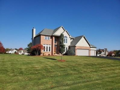 3418 Prairie Road, Belvidere, IL 61008 - #: 10566248