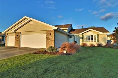 163 Autumnwood Lane, Davis Junction, IL 61020 - #: 10566312