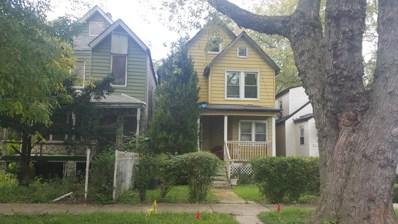 11724 S Peoria Street, Chicago, IL 60643 - #: 10566319