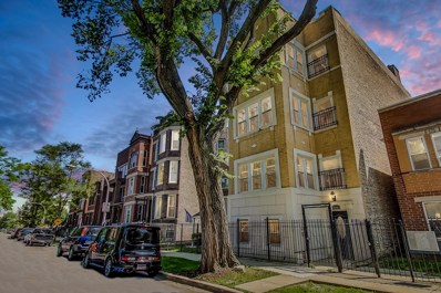 1435 N Rockwell Street UNIT 3, Chicago, IL 60622 - #: 10566320