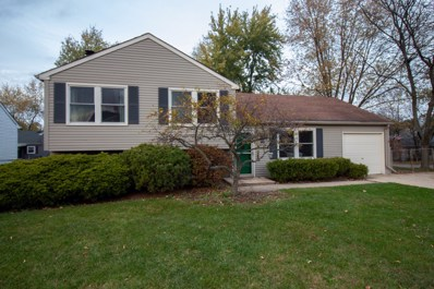 501 W Haven Avenue, New Lenox, IL 60451 - #: 10566363