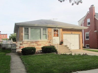 5737 N Odell Avenue, Chicago, IL 60631 - #: 10566489