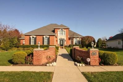 2103 Woodbine Road, Bloomington, IL 61704 - #: 10566494