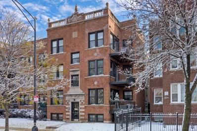 4247 N ASHLAND Avenue UNIT 2, Chicago, IL 60613 - #: 10566531