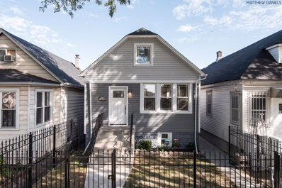 3619 S Francisco Avenue, Chicago, IL 60632 - #: 10566532