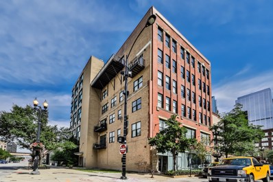 626 W Randolph Street UNIT 501, Chicago, IL 60661 - MLS#: 10566541