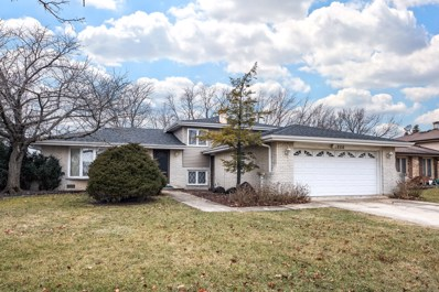 7306 Summit Drive, Darien, IL 60561 - #: 10566566
