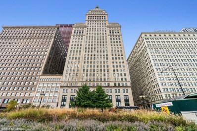 310 S Michigan Avenue UNIT 1010, Chicago, IL 60604 - #: 10566581