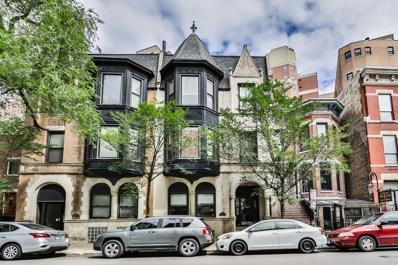 2123 N Clark Street UNIT 2R, Chicago, IL 60614 - #: 10566628