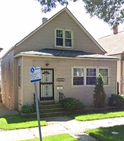 10751 S Avenue H, Chicago, IL 60617 - MLS#: 10566633