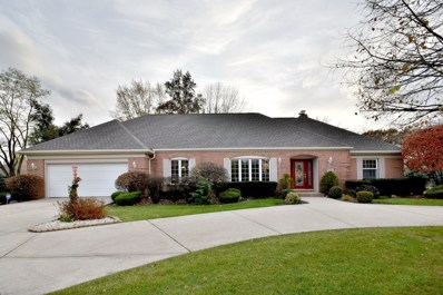 8726 Carriage Green Drive, Darien, IL 60561 - #: 10566644
