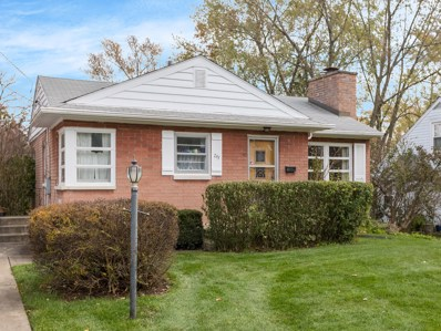 765 Kenilworth Avenue, Glen Ellyn, IL 60137 - #: 10566690