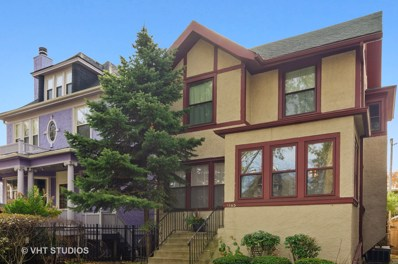 1265 W Glenlake Avenue, Chicago, IL 60660 - #: 10566775