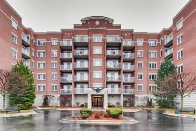 6560 W Diversey Avenue UNIT 615D, Chicago, IL 60707 - MLS#: 10566778