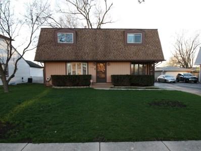 9542 Rutherford Avenue, Oak Lawn, IL 60453 - MLS#: 10566794