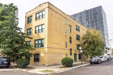 2711 W Belden Avenue UNIT 1, Chicago, IL 60647 - #: 10566858