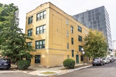 2711 W BELDEN Avenue UNIT 1, Chicago, IL 60647 - #: 10566858