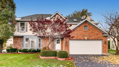 1520 Crowfoot Circle S, Hoffman Estates, IL 60169 - #: 10566863