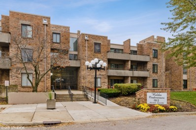 1912 Prairie Square UNIT 227A, Schaumburg, IL 60173 - #: 10566871