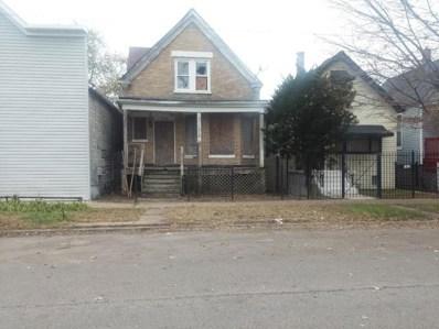 6505 S Laflin Street, Chicago, IL 60636 - #: 10566894