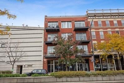 1344 W Madison Street UNIT 404, Chicago, IL 60607 - #: 10566984