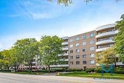 6400 N Cicero Avenue UNIT 211, Lincolnwood, IL 60712 - #: 10567069