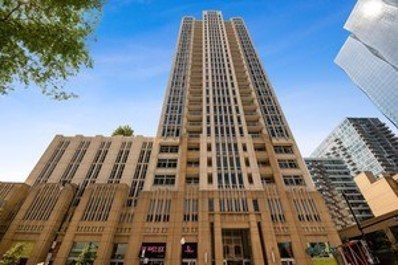 1400 S Michigan Avenue UNIT P-645, Chicago, IL 60605 - #: 10567097