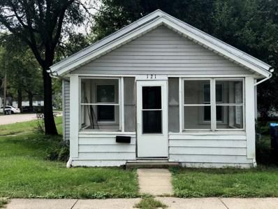 121 Douglas Avenue, Dixon, IL 61021 - #: 10567099