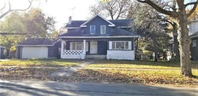 511 Wheeler Avenue, Joliet, IL 60436 - #: 10567134