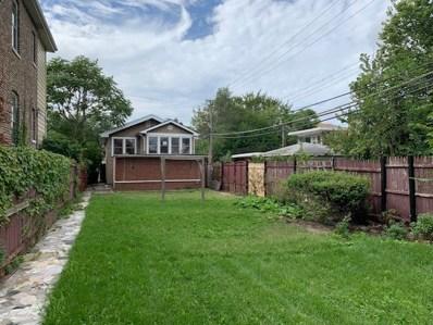 7116 S Washtenaw Avenue, Chicago, IL 60629 - #: 10567141