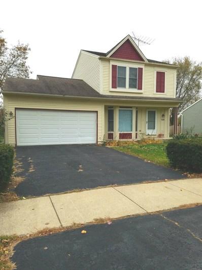 1128 Crimson Court, Naperville, IL 60564 - #: 10567143
